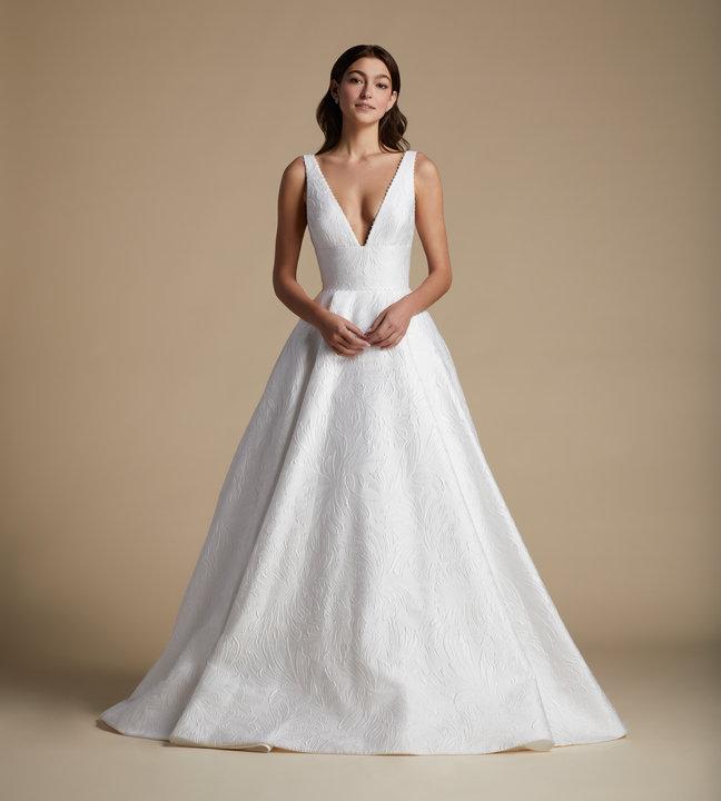 Allison Webb Style 42100 Bridal gown