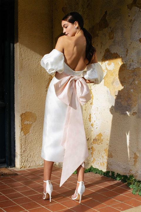 Allison Webb Style 42104 Bridal gown