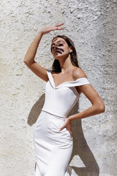 Allison Webb Style 42105 Bridal gown