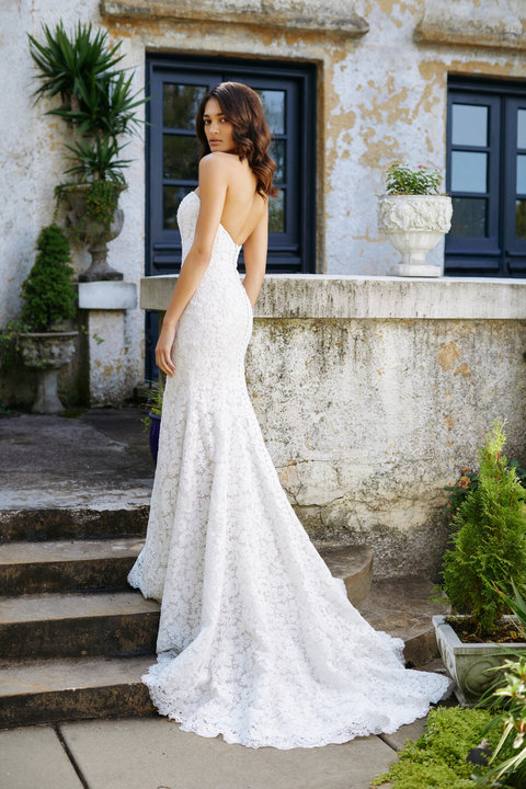 Allison Webb Style 42108 Bridal gown