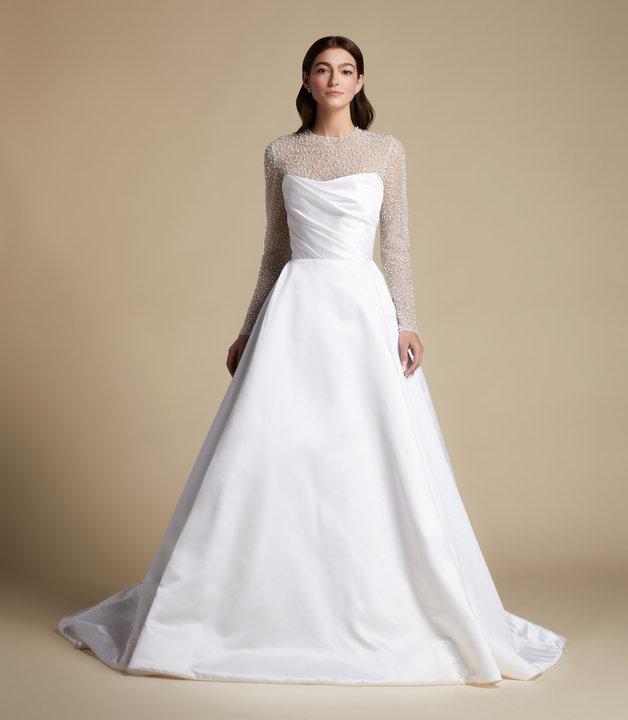Allison Webb Style 42109 Bridal gown