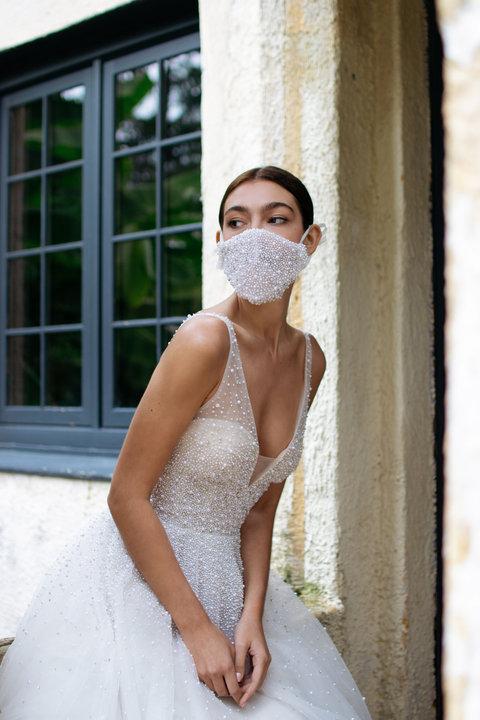 Allison Webb Style 42113 Bridal gown