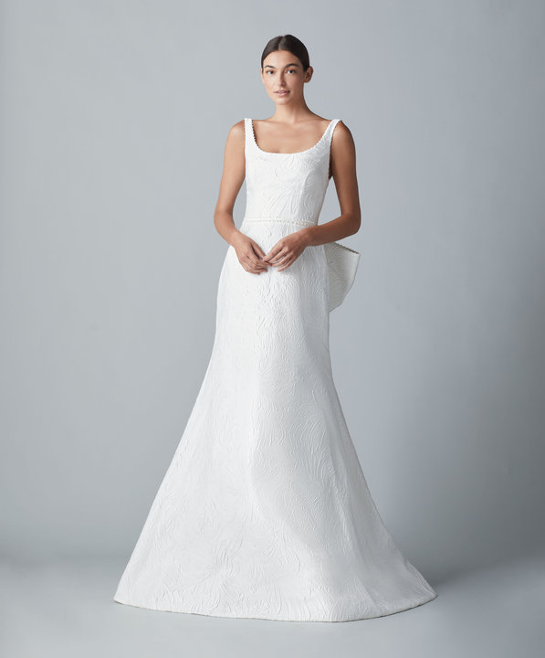 Allison Webb Style 42152 Claremont Bridal Gown