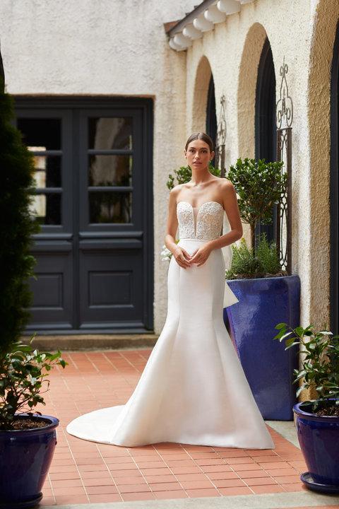 Allison Webb Style 42154 Sabine Bridal Gown