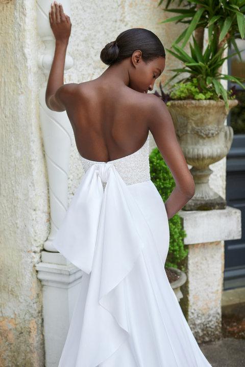 Allison Webb Style 42157 Penelope Reese Bridal Gown