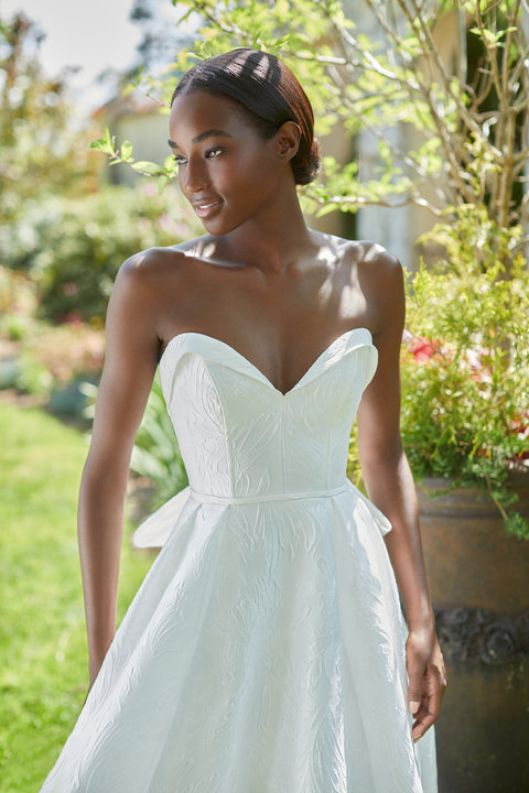 Allison Webb Style 42159 Clara Reese Bridal Gown