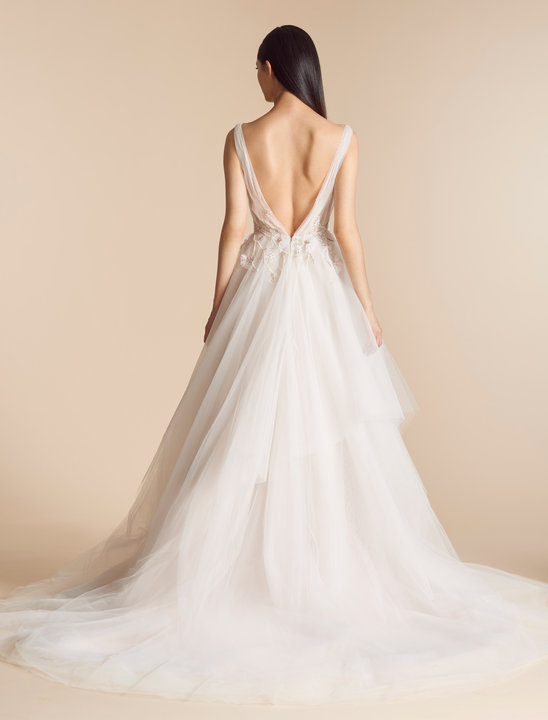Allison Webb Style 4800 June Bridal Gown