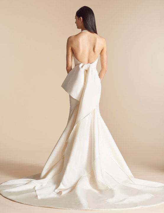 Allison Webb Style 4803 Kingsland Bridal Gown