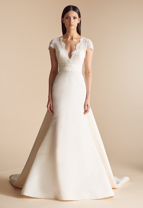 Allison Webb Style 4805 Ashburn Bridal Gown