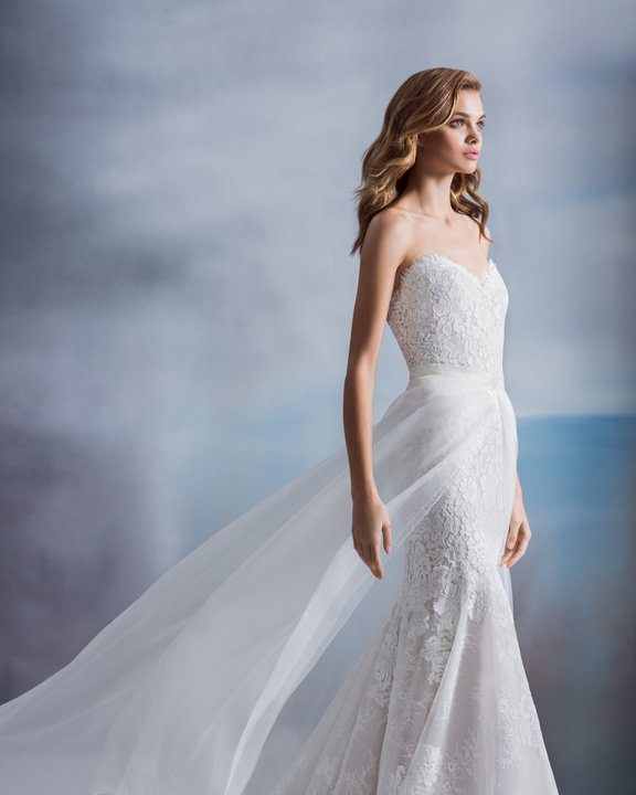 Allison Webb Style 4808 Devereaux Bridal Gown