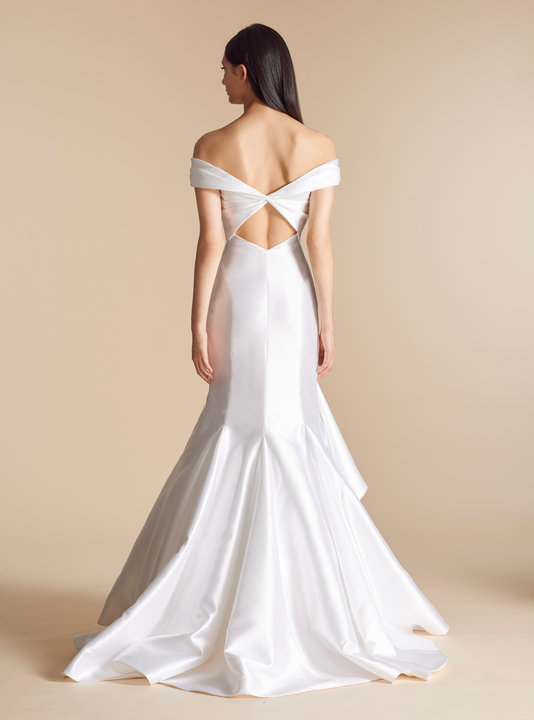 Allison Webb Style 4811 Carter Bridal Gown