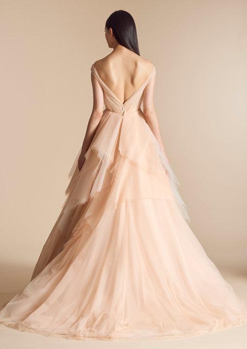 Allison Webb Style 4815 Augusta Bridal Gown