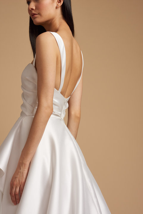 Allison Webb Style 4850 Emery Bridal Gown