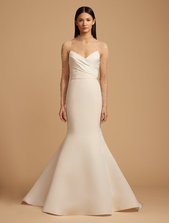 Allison Webb Style 4851 Meredith Bridal Gown