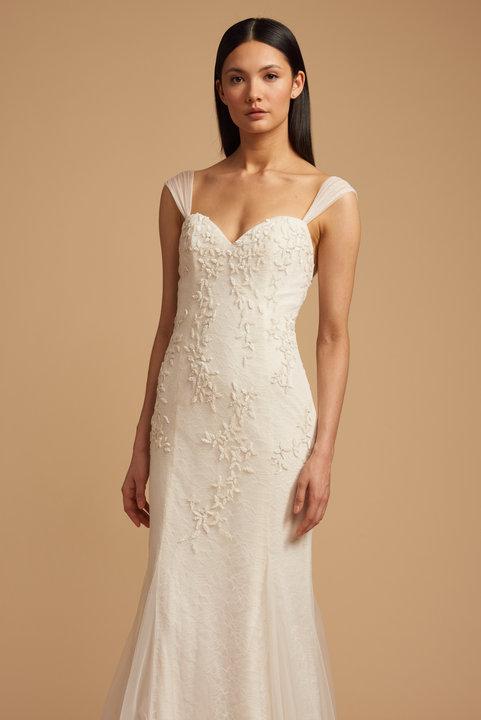 Allison Webb Style 4854 Isla Bridal Gown