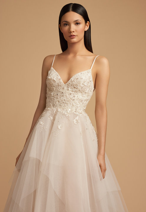 Allison Webb Style 4856 Chapin Bridal Gown