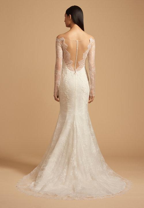 Allison Webb Style 4857 Laurel Bridal Gown