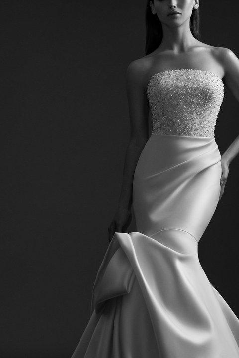 Allison Webb Style 4858 Penelope Bridal Gown