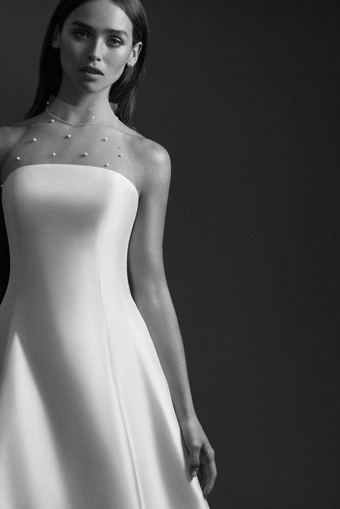 Allison Webb Style 4859 Baxley Bridal Gown