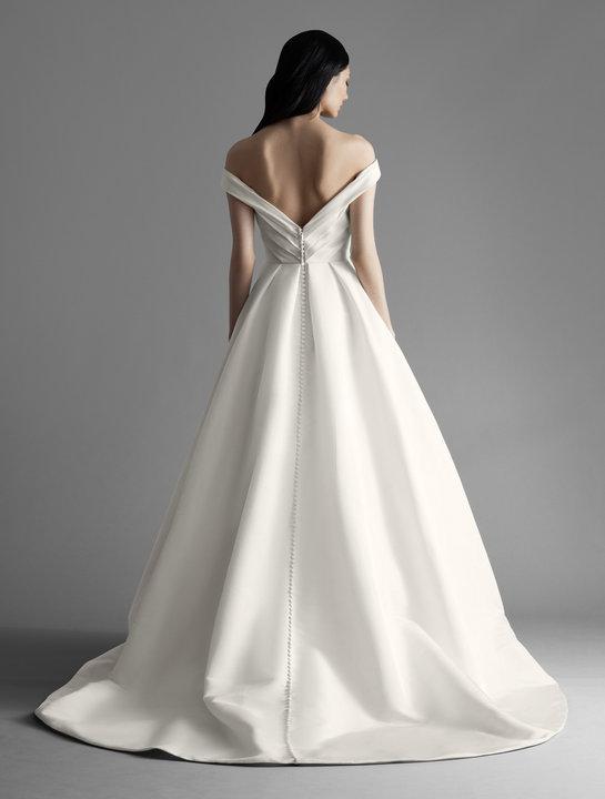 Allison Webb Style 4900 Ava Bridal Gown