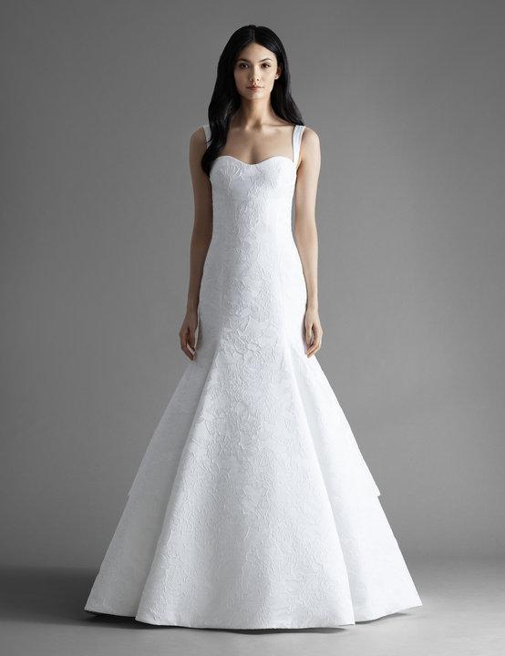 Allison Webb Style 4901 Ellis Bridal Gown