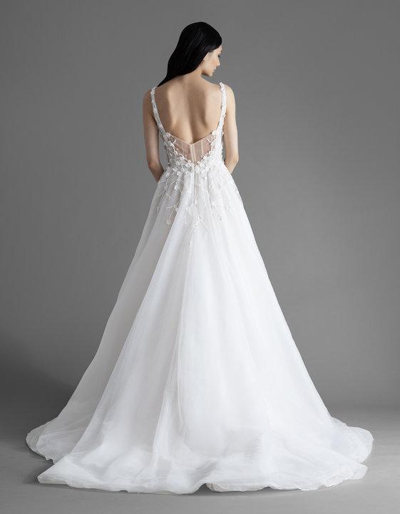 Allison Webb Style 4903 Chadwick Bridal Gown
