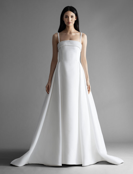Allison Webb Style 4910 Kensington Bridal Gown