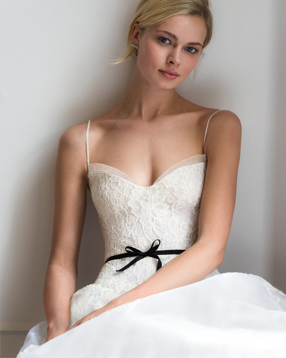 Allison Webb Style 4950 Coco Bridal Gown