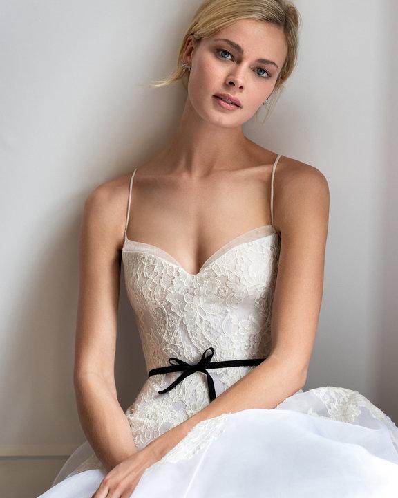 Allison Webb Style 4950 Coco Bridal Gown
