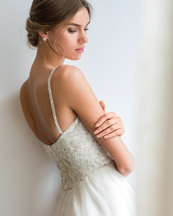 Allison Webb Style Everleigh Bridal Gown