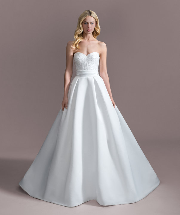 Allison Webb Style 4955 Eden Bridal Gown