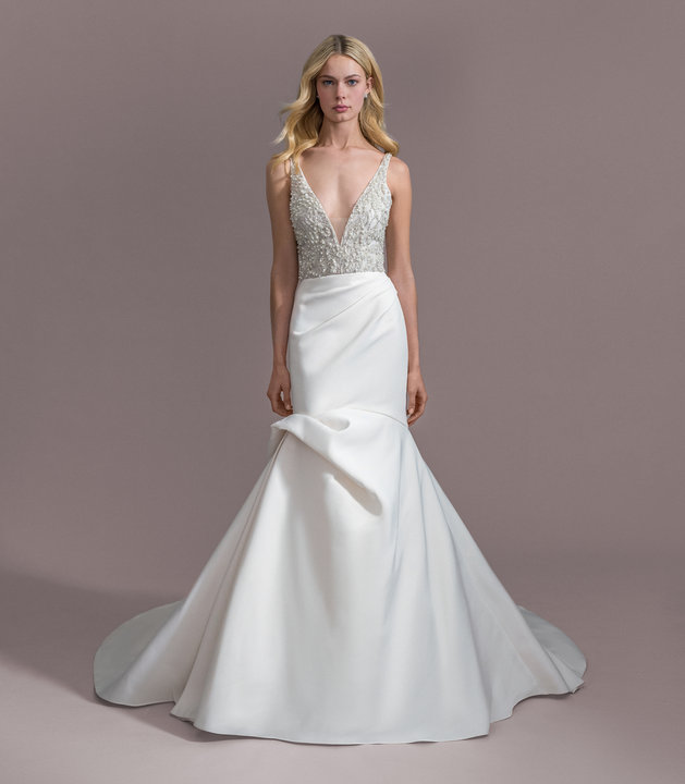 Allison Webb Style 4956 Lennox Bridal Gown