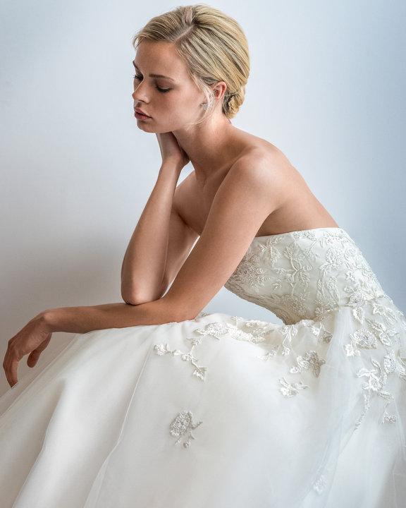 Allison Webb Style 4957 Cece Bridal Gown