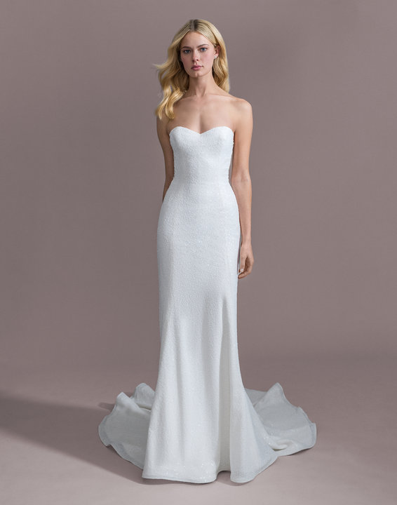 Allison Webb Style 4959 Dhalia Bridal Gown