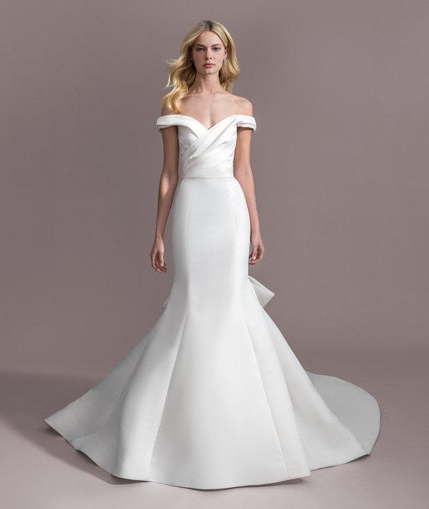 Allison Webb Style 4960 Whitley Bridal Gown