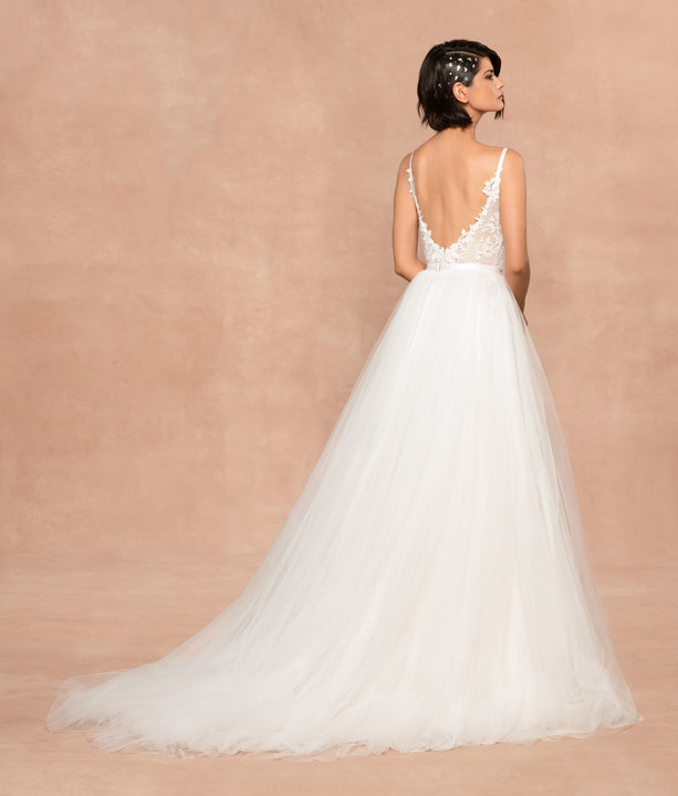 Blush by Hayley Paige Style 12006 Aries Bridal Gown