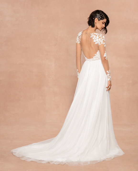 Blush by Hayley Paige Style 12010 Remi Bridal Gown