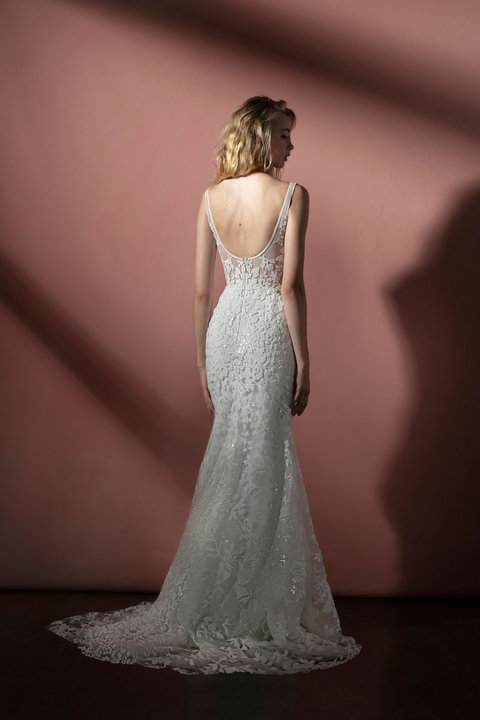 Blush by Hayley Paige Style 12102 Wilder Bridal Gown