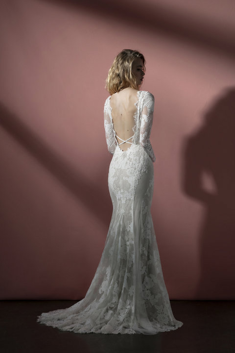 Blush by Hayley Paige Style 12107 Miles Bridal Gown