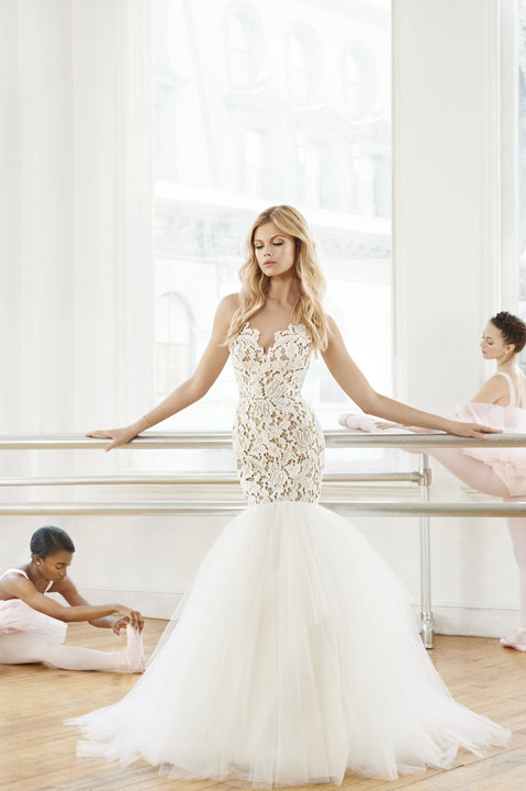 Blush by Hayley Paige Style 1650 Kalea Bridal Gown