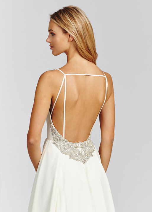 Blush by Hayley Paige Style 1651 Dazhi Bridal Gown