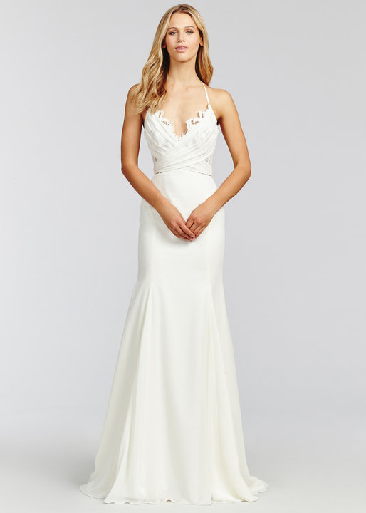 Blush by Hayley Paige Style 1655 Saylor Bridal Gown