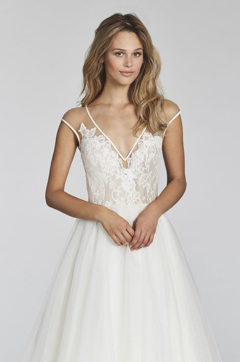 Blush by Hayley Paige Style 1703 Val Bridal Gown