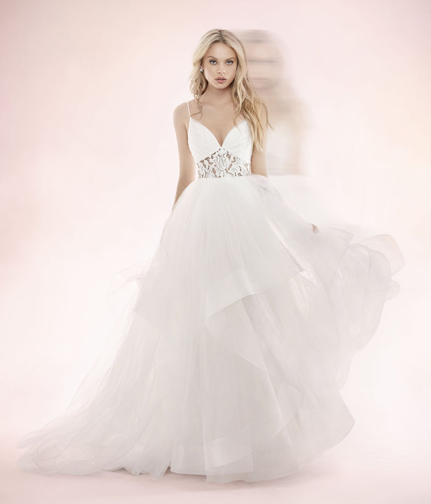 Blush by Hayley Paige Style 1705 Dallas Bridal Gown