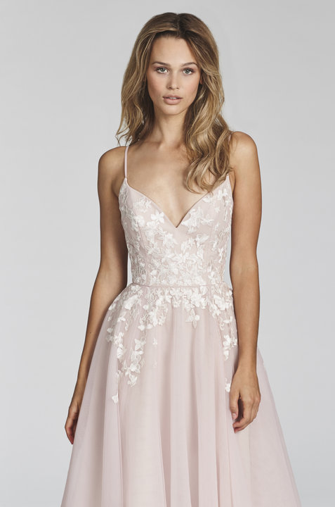 Blush by Hayley Paige Style 1709 Denver Bridal Gown