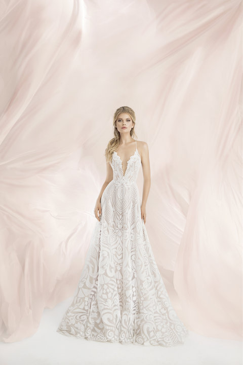 Blush by Hayley Paige Style 1751 Delta Bridal Gown