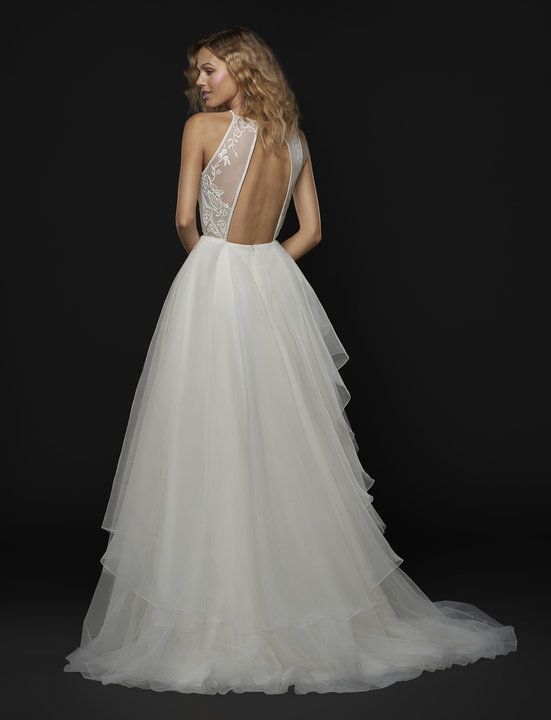 Blush by Hayley Paige Style 1759 Smith Bridal Gown