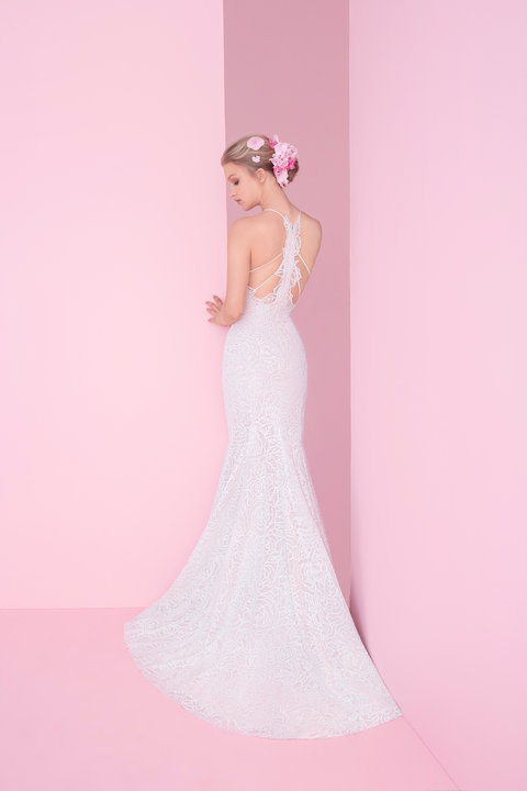 Blush by Hayley Paige Style 1862 Divine Bridal Gown