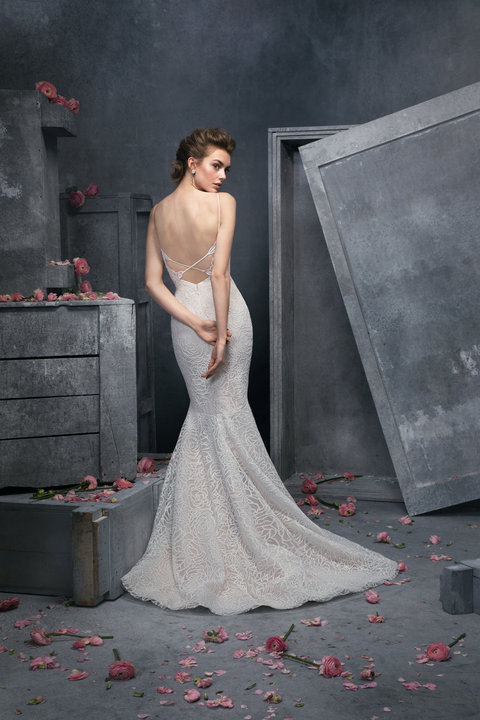 Blush by Hayley Paige Style 1904 Finch Bridal Gown