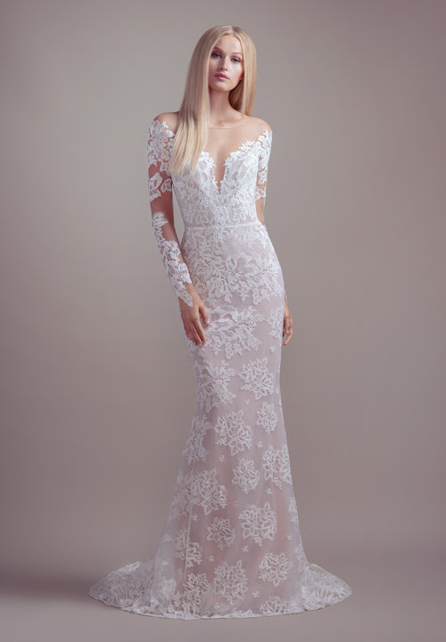Blush by Hayley Paige Style 1906 Jameson Bridal Gown